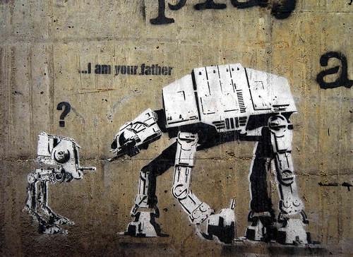 Humor,star,wars,awesome,graffiti,robot,bansky-95e815a648309b03608c972d7d5f9682_h